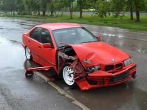 Скупка аварийных авто