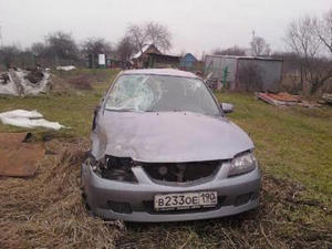 Выкуп битых авто Московская область