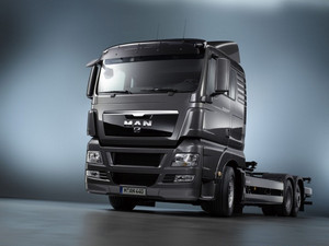 Выкуп грузового транспорта