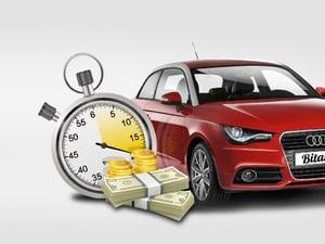 Выкуп автомобилей в Москве срочно