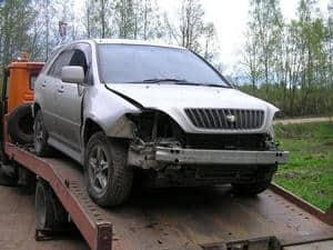 Покупка аварийных авто