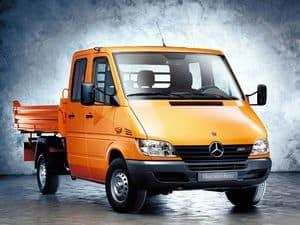 Выкуп грузовых автомобилей в Москве