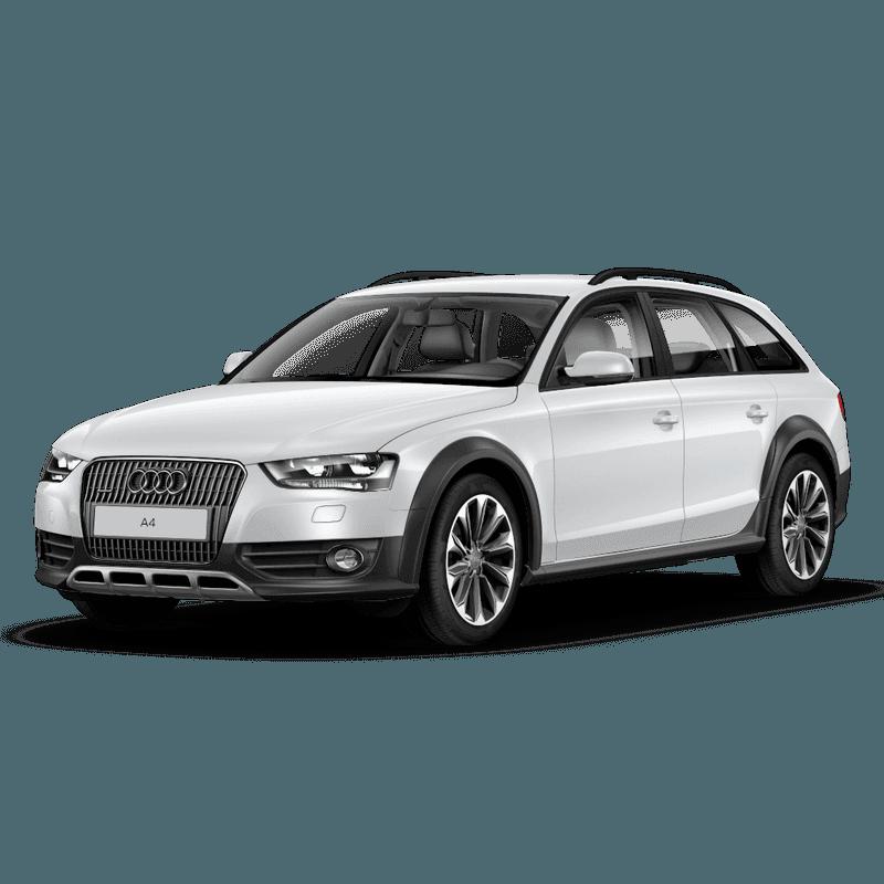 Выкуп Audi A4 allroad