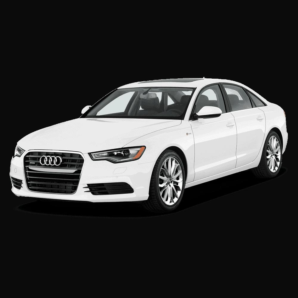Выкуп Audi A6 в залоге у банка