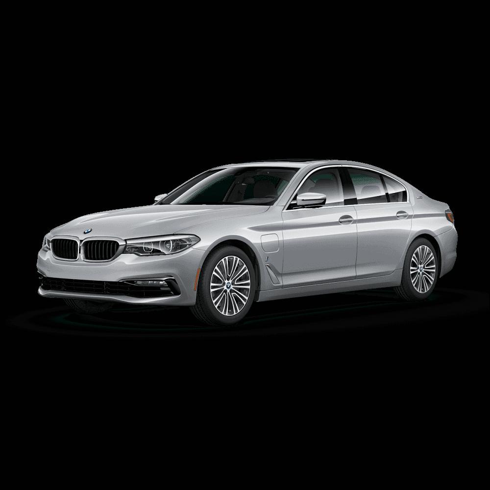Выкуп BMW 5-Series с пробегом