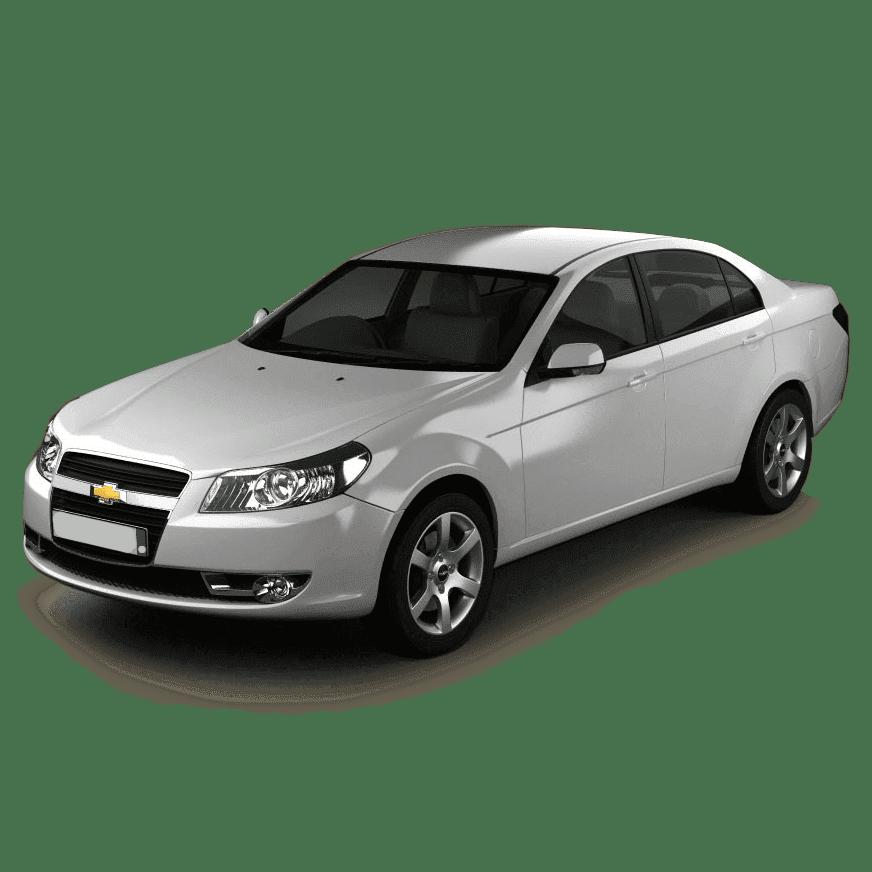 Выкуп Chevrolet Epica