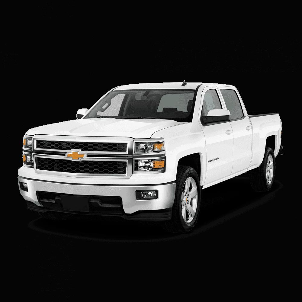 Выкуп Chevrolet Silverado