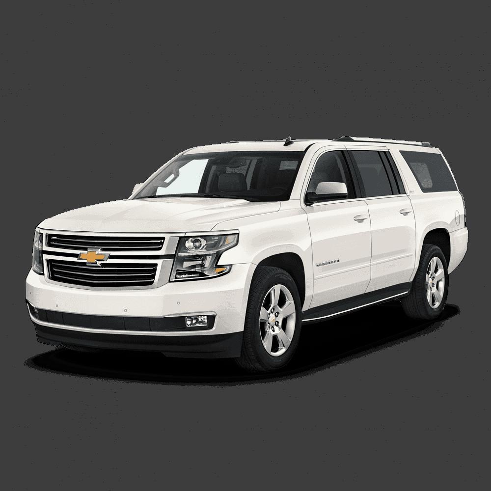 Выкуп Chevrolet Suburban