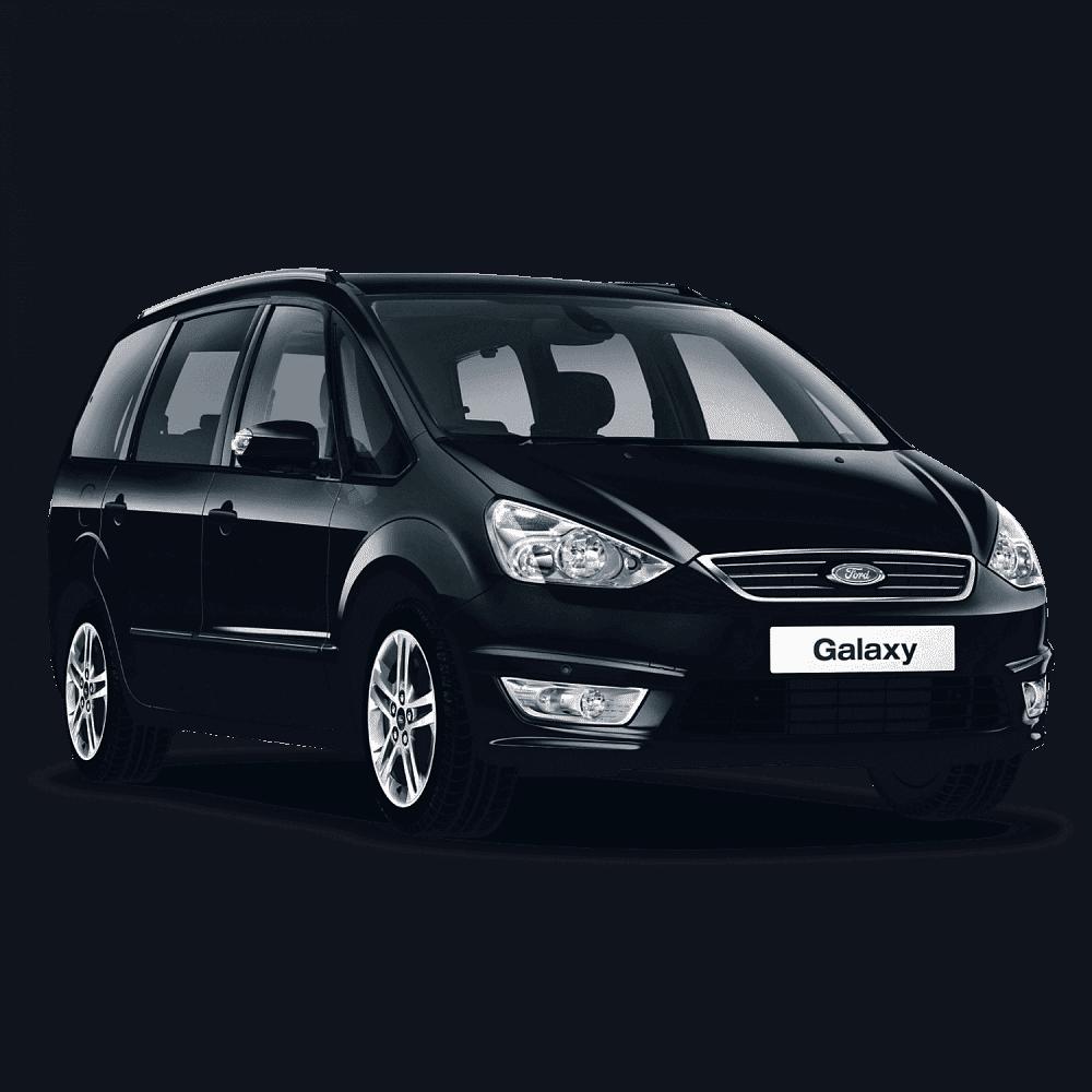 Выкуп кредитных Ford Galaxy