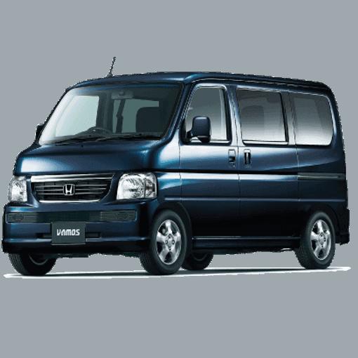 Выкуп Honda Vamos
