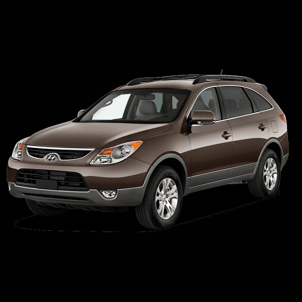 Выкуп Hyundai Veracruz