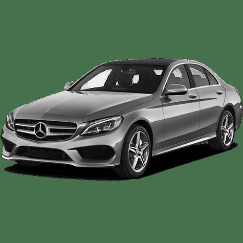 Выкуп Mercedes C-klasse