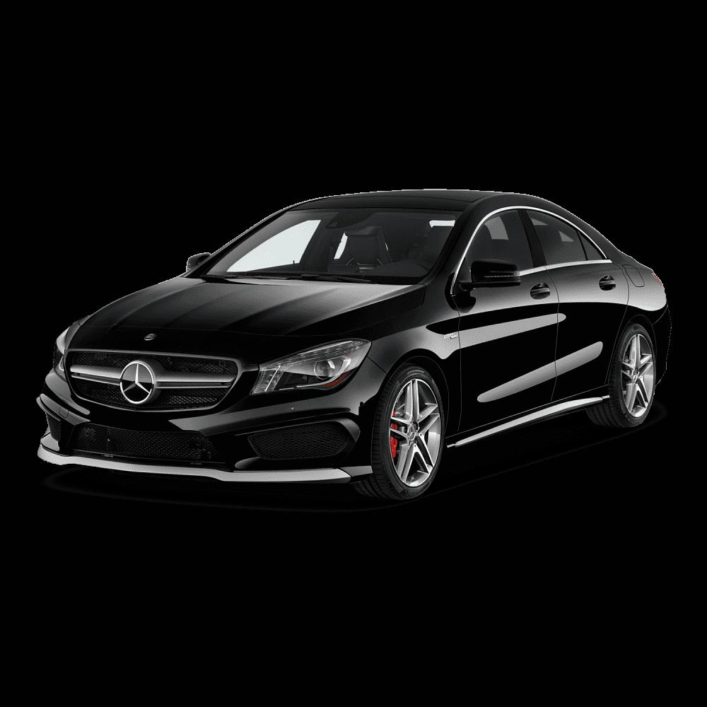 Выкуп Mercedes CLA-klasse AMG