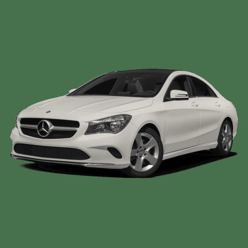 Выкуп Mercedes CLA-klasse