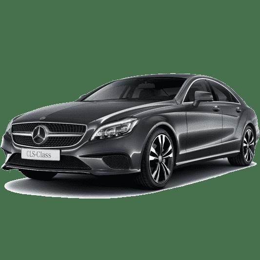 Выкуп Mercedes CLS-klasse в любом состоянии за наличные