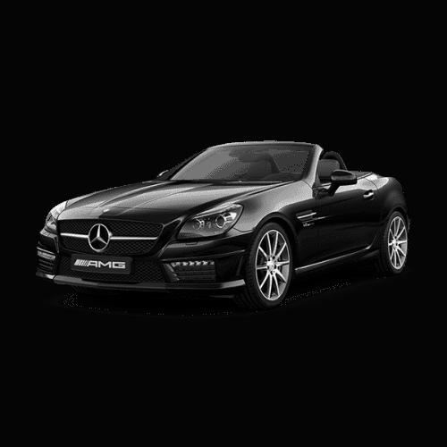 Выкуп Mercedes SLK-klasse AMG
