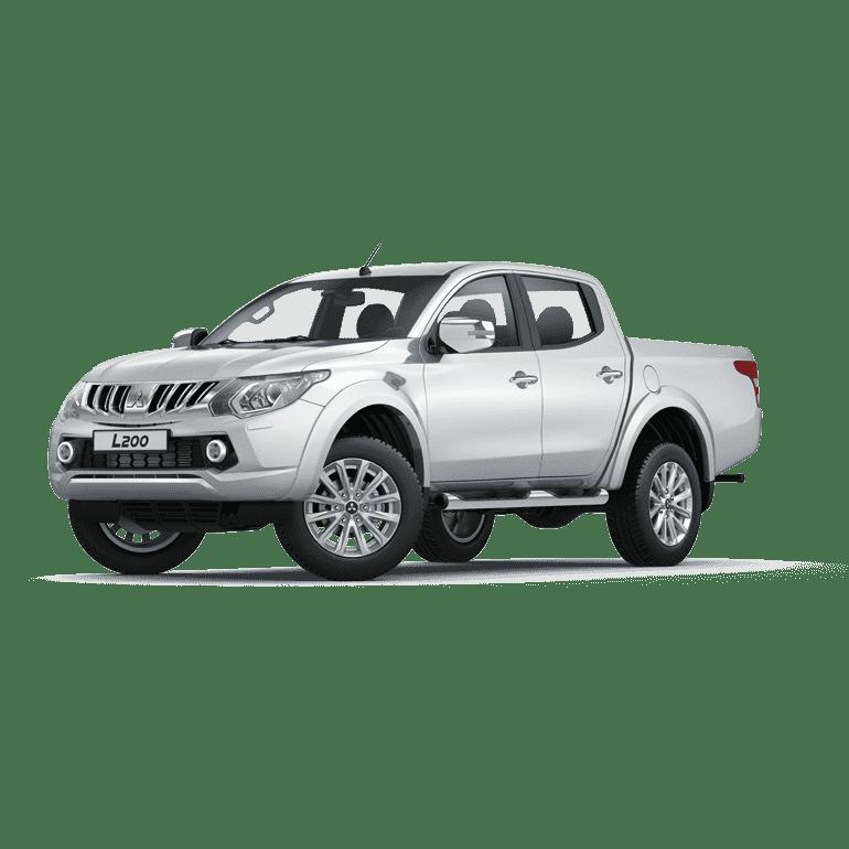 Выкуп кредитных Mitsubishi L200