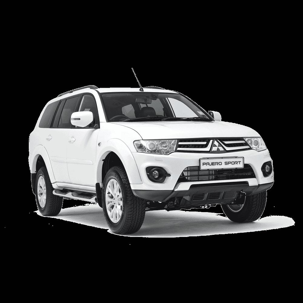 Выкуп Mitsubishi Pajero Sport Б/У