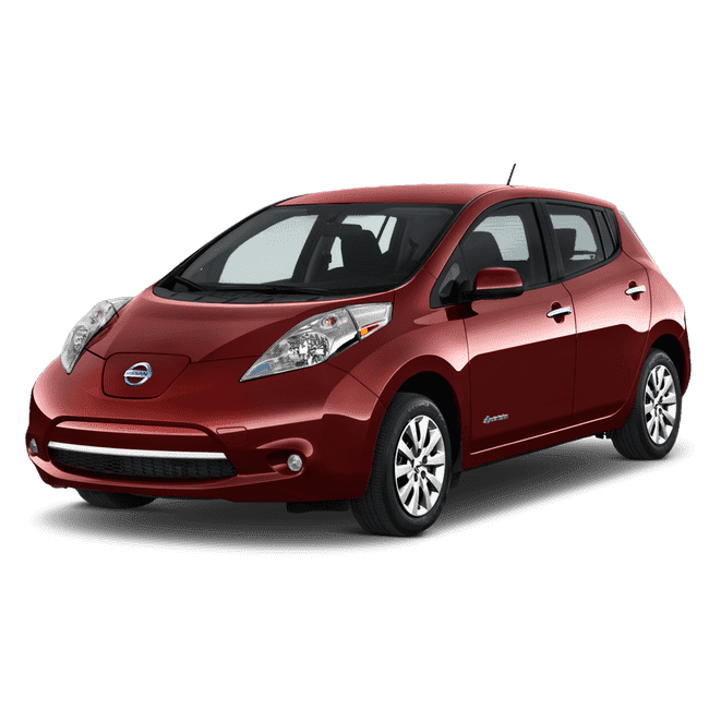Выкуп Nissan Leaf