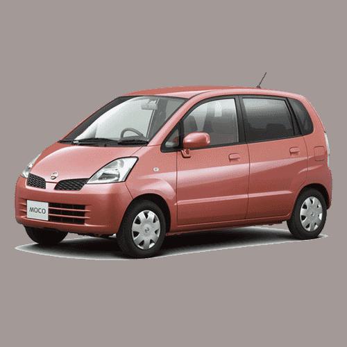 Выкуп Nissan Moco
