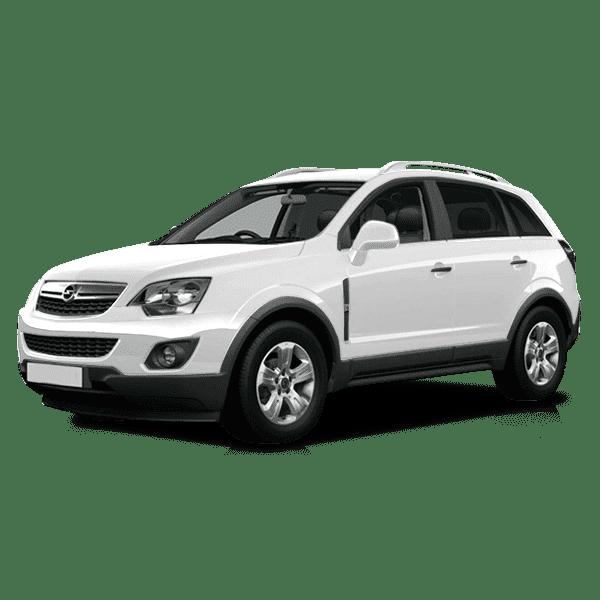 Выкуп Opel Antara