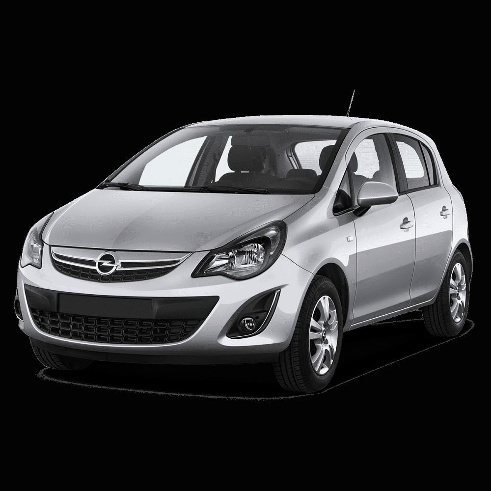 Выкуп кредитных Opel Corsa
