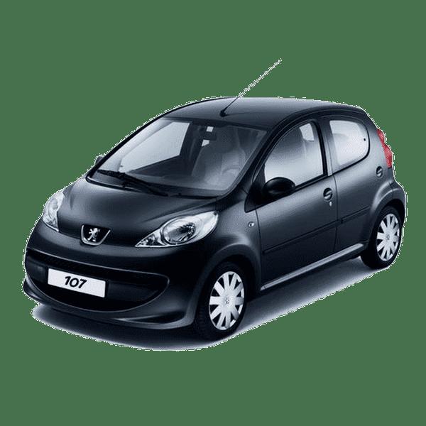 Выкуп Peugeot 107