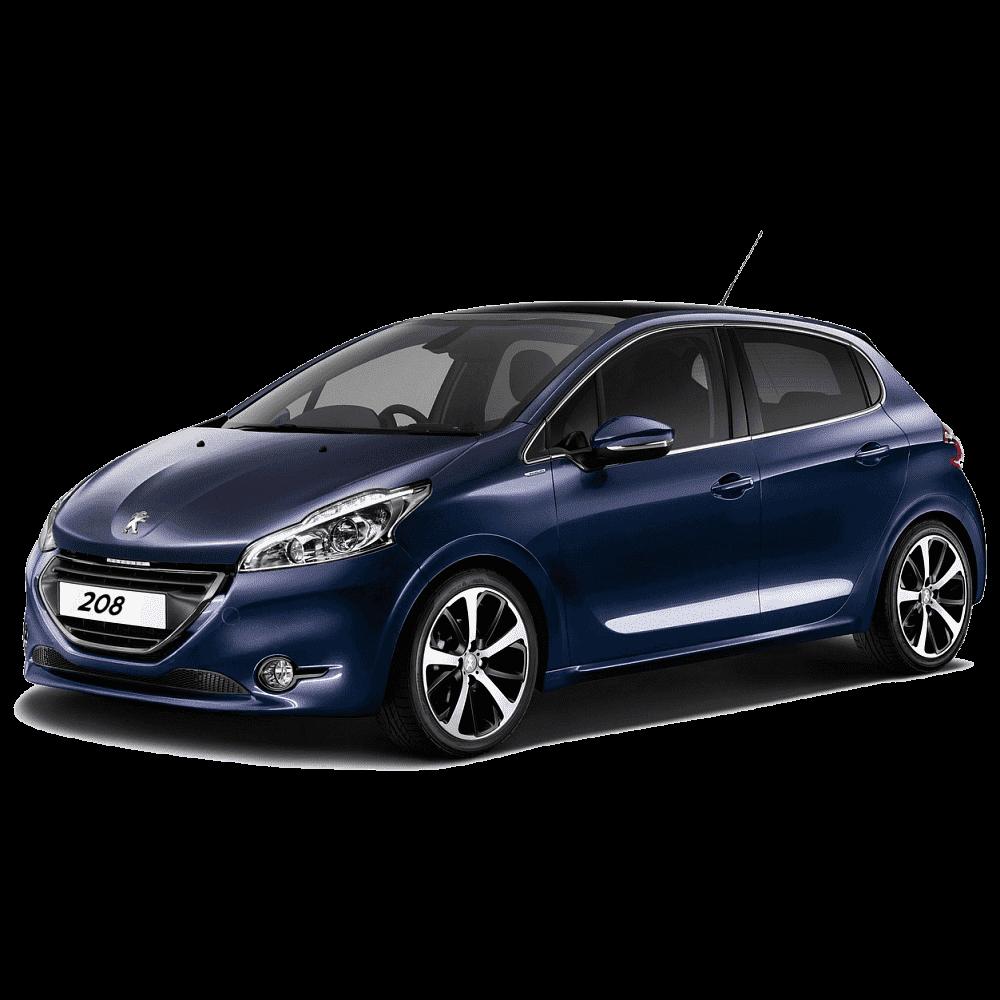 Выкуп Peugeot 208