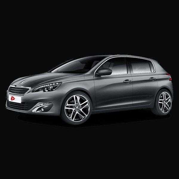 Выкуп Peugeot 308