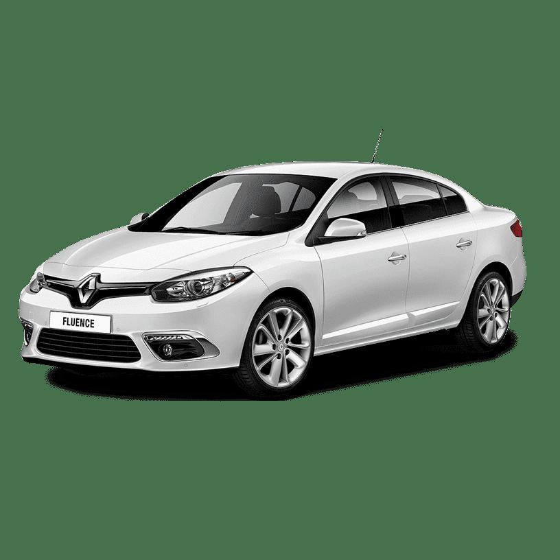 Выкуп Renault Fluence с пробегом