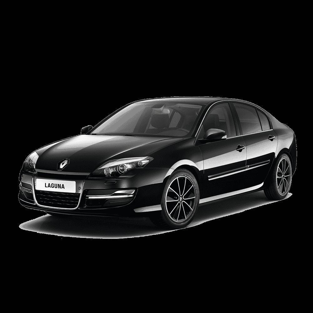 Выкуп Renault Laguna
