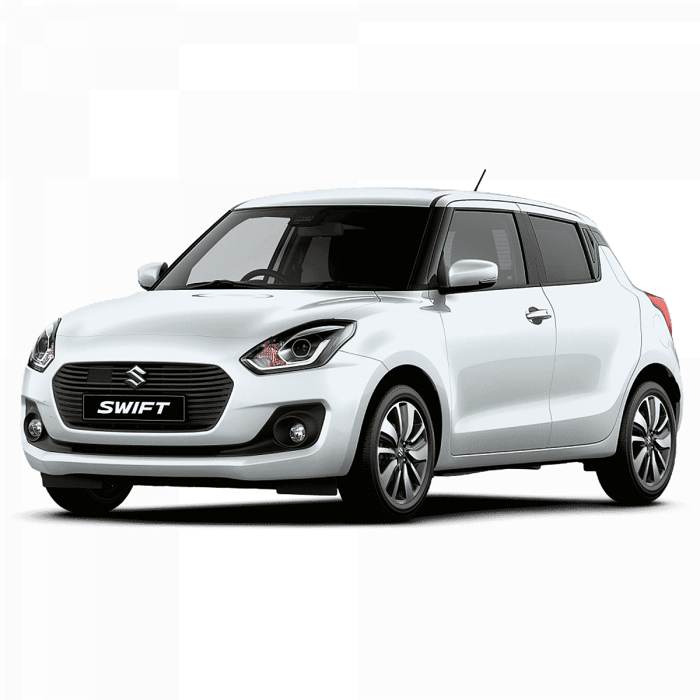 Выкуп Suzuki Swift