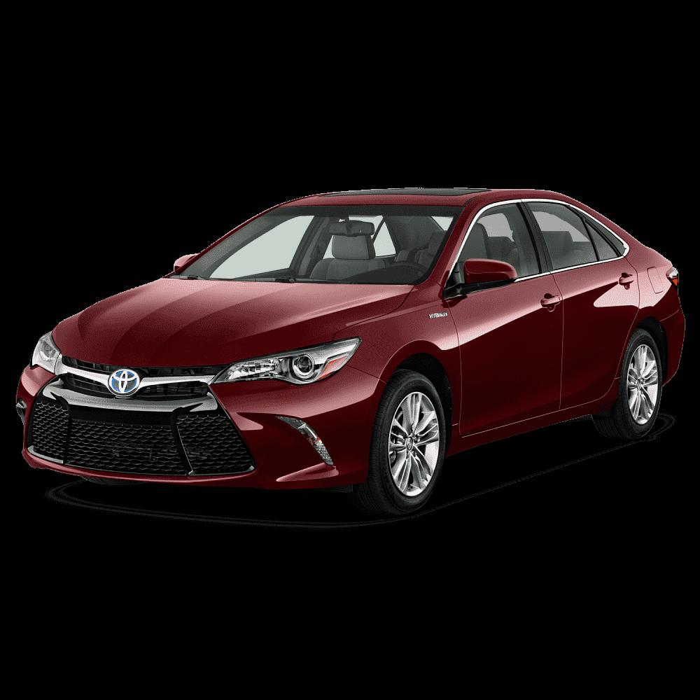 Выкуп Toyota Camry