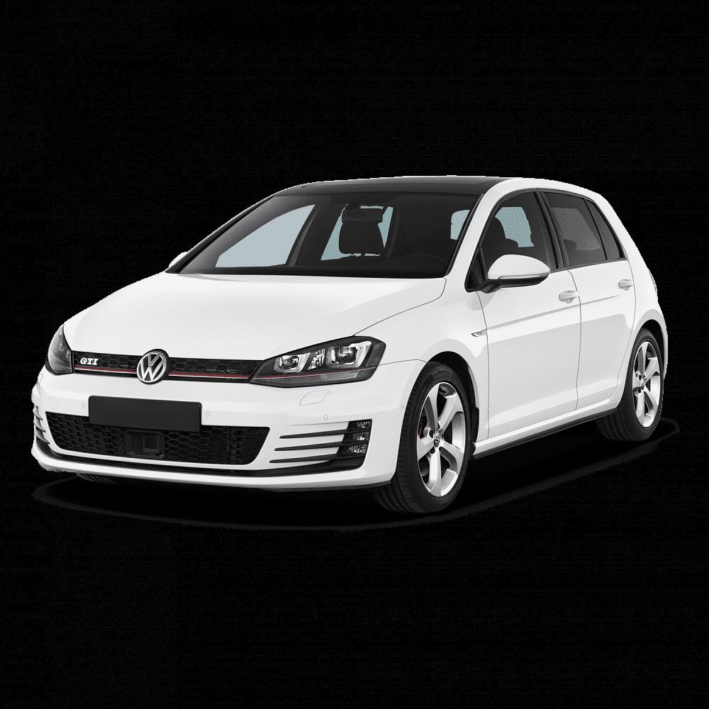 Выкуп Volkswagen Golf GTI