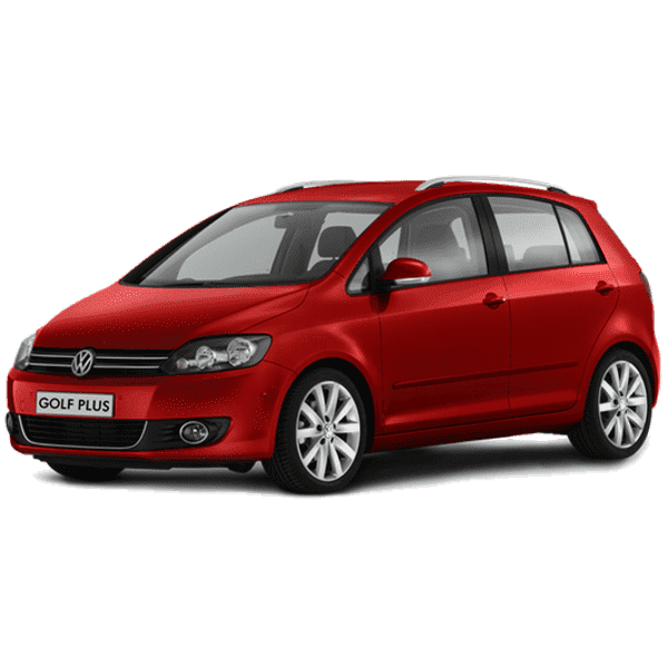 Выкуп Volkswagen Golf Plus