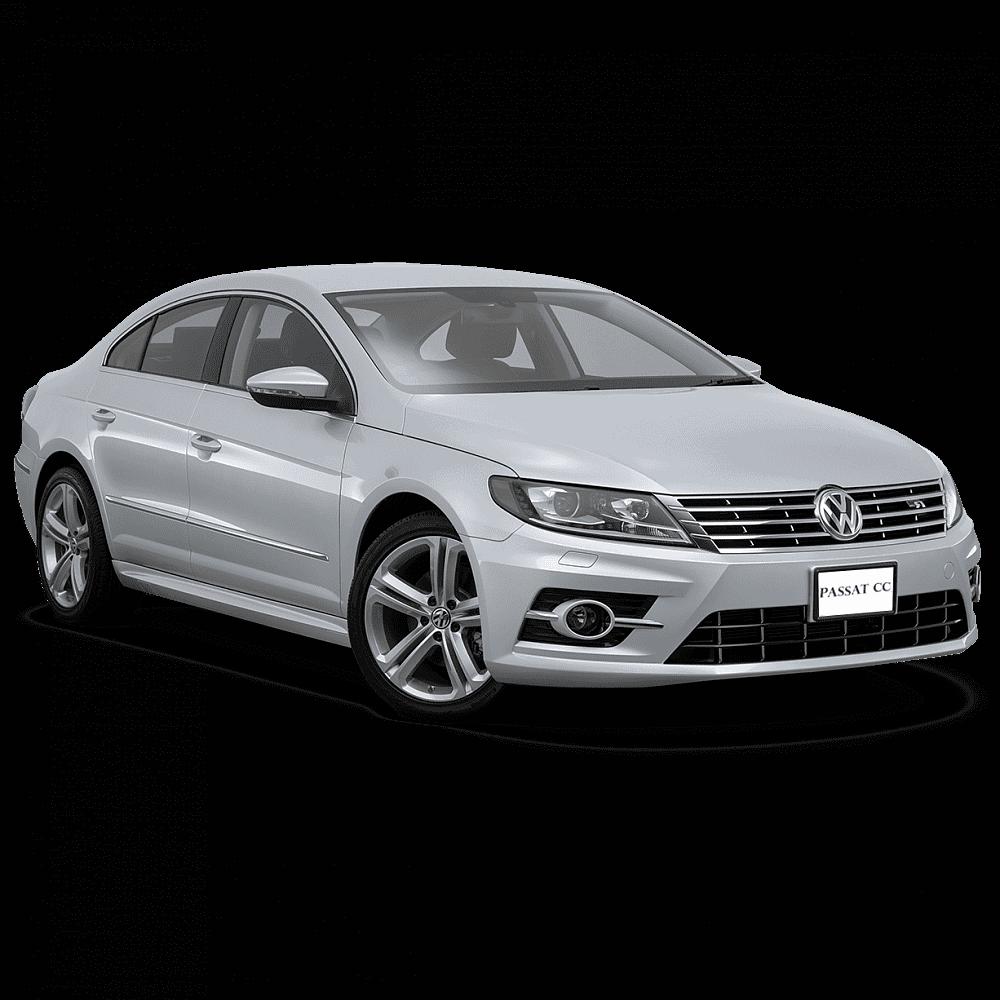 Выкуп Volkswagen Passat CC в любом состоянии за наличные