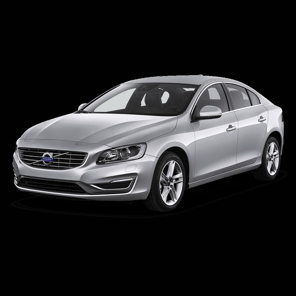 Выкуп Volvo S60 в любом состоянии за наличные