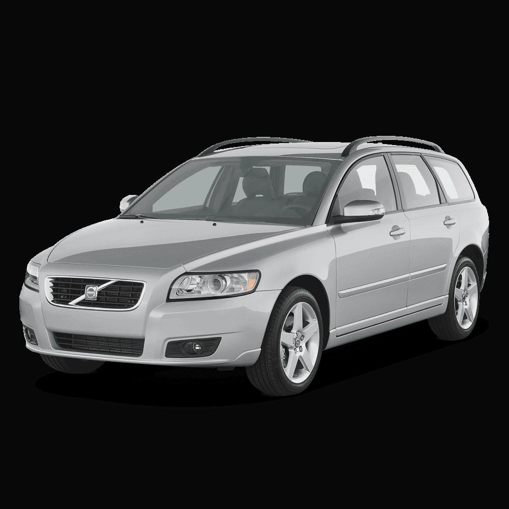 Выкуп Volvo V50