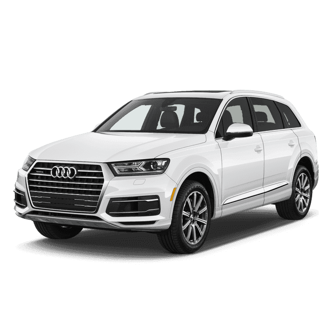 Выкуп Audi Q7