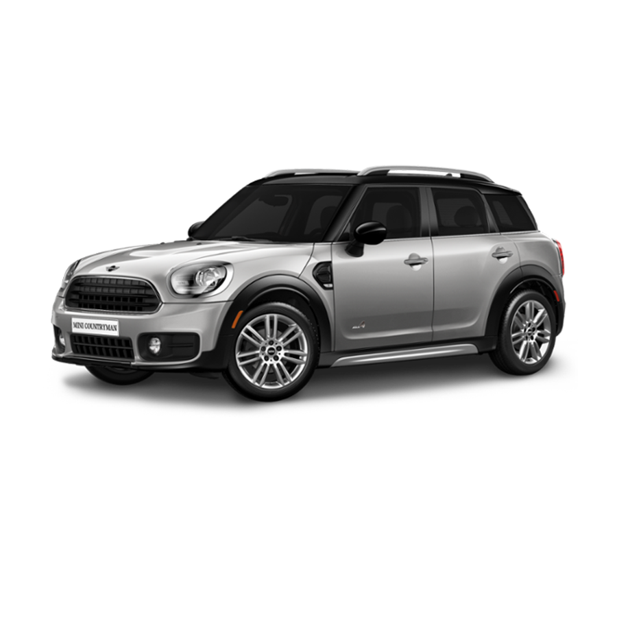 Выкуп MINI Countryman