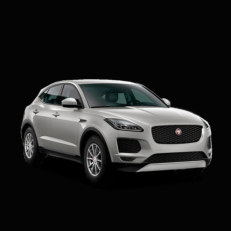 Выкуп Jaguar E-Pace