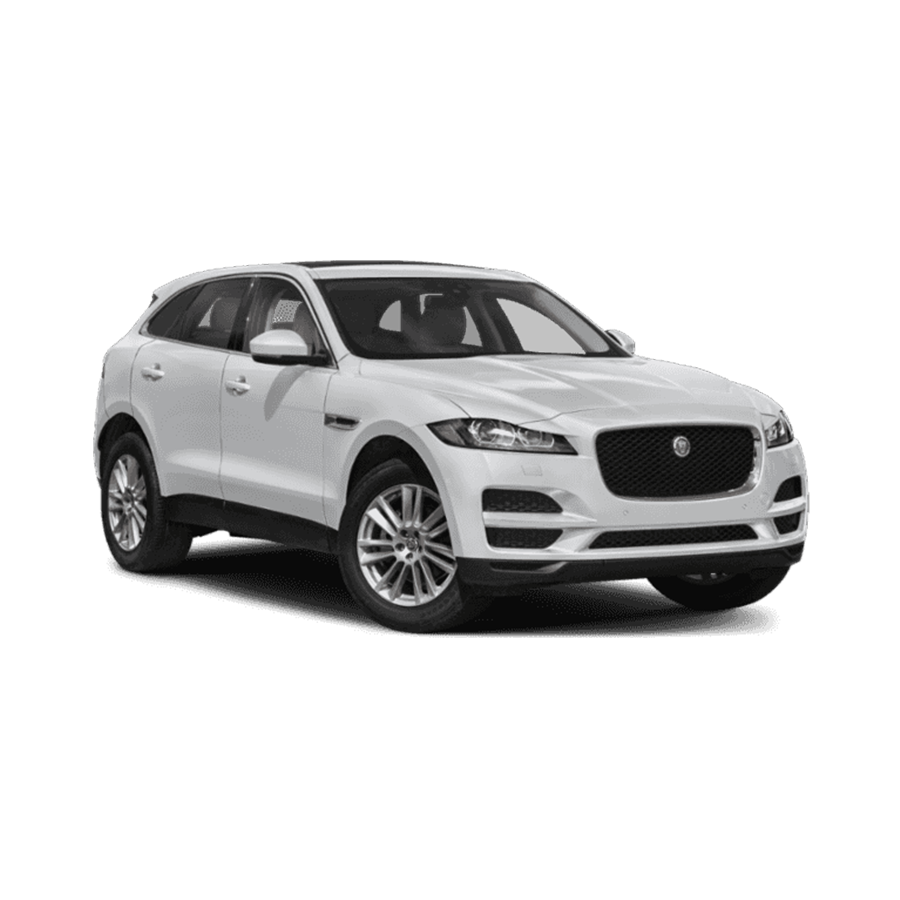 Выкуп Jaguar F-Pace