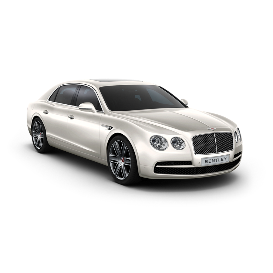 Выкуп Bentley Flying Spur
