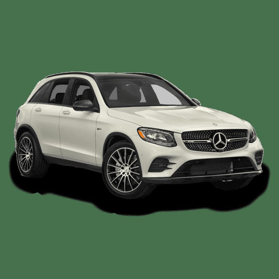 Выкуп кредитных Mercedes GLC