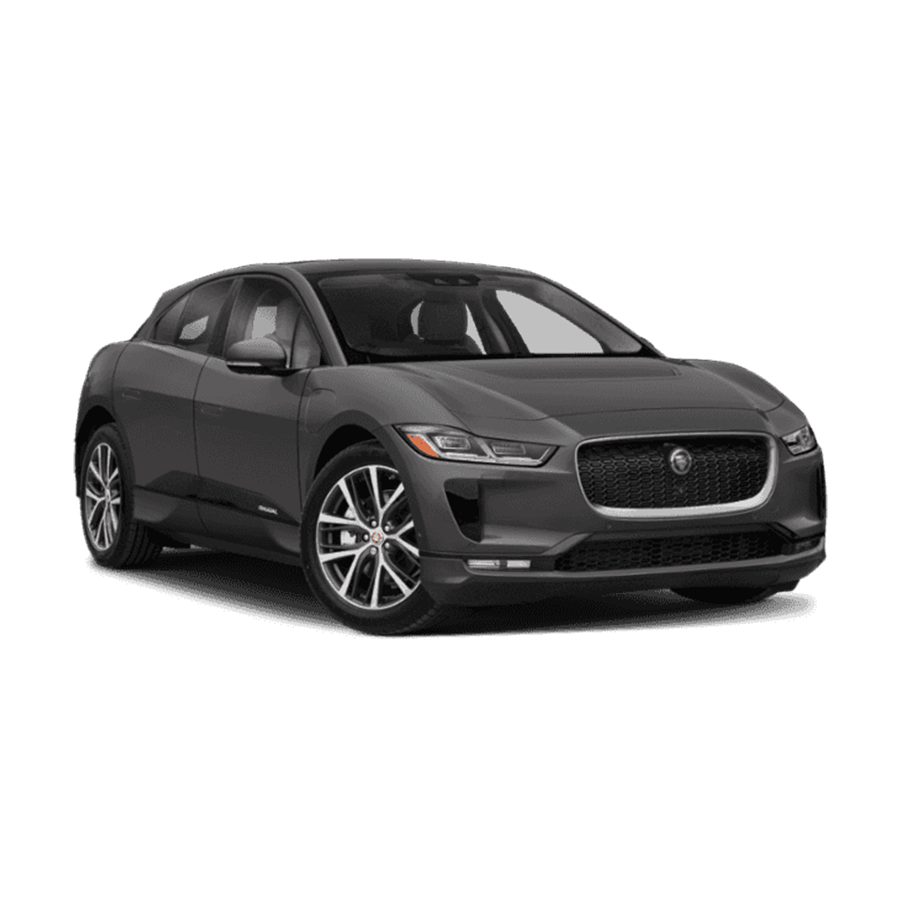 Выкуп Jaguar I-Pace