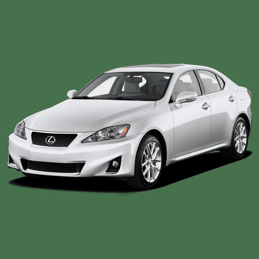 Выкуп Lexus IS в любом состоянии за наличные