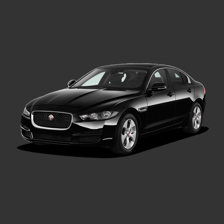 Выкуп Jaguar XE