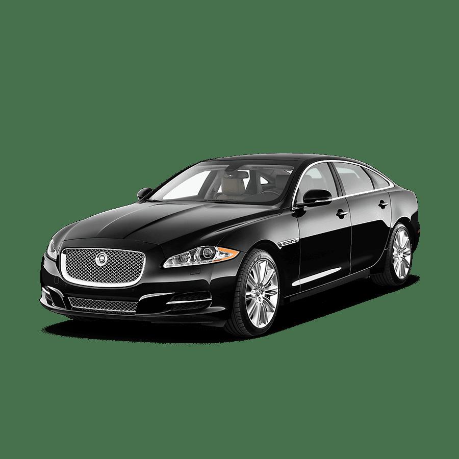 Выкуп Jaguar XJ