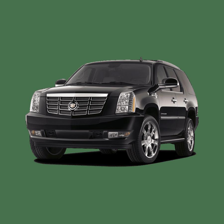 Выкуп Cadillac Escalade