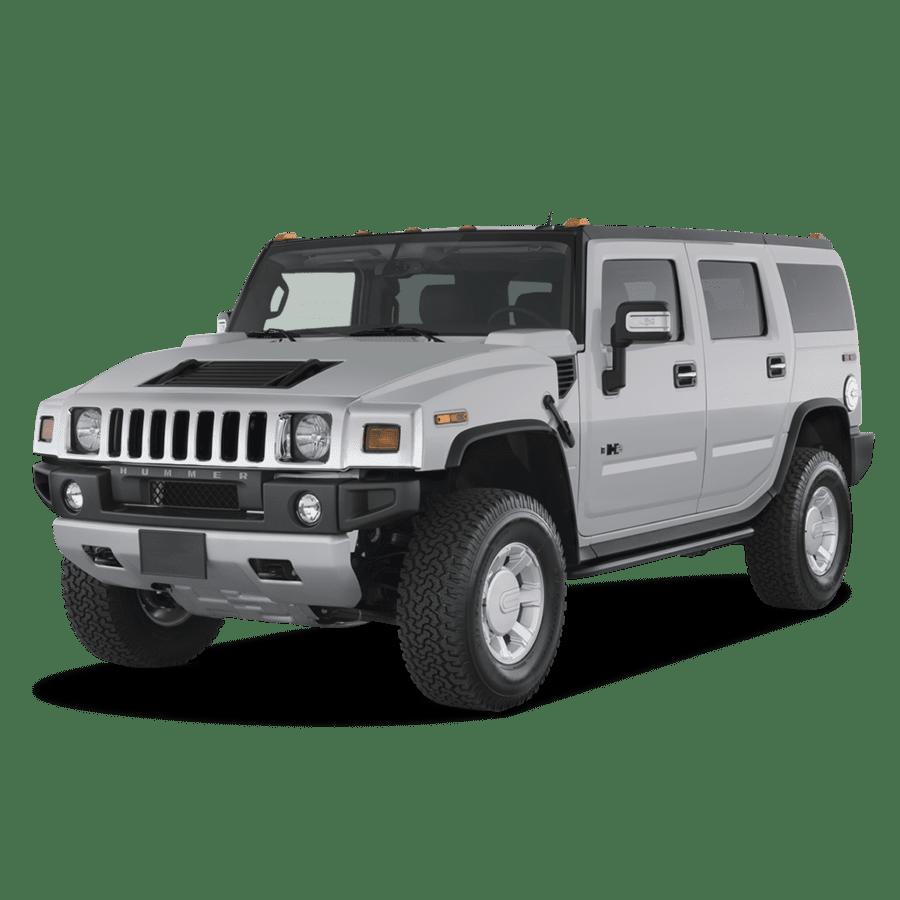 Выкуп Hummer H2